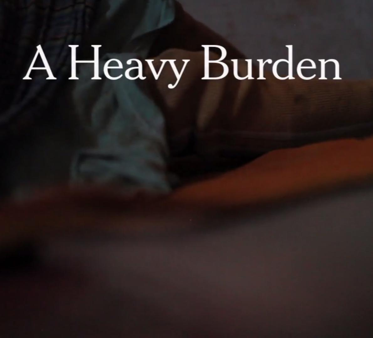A Heavy Burden.png