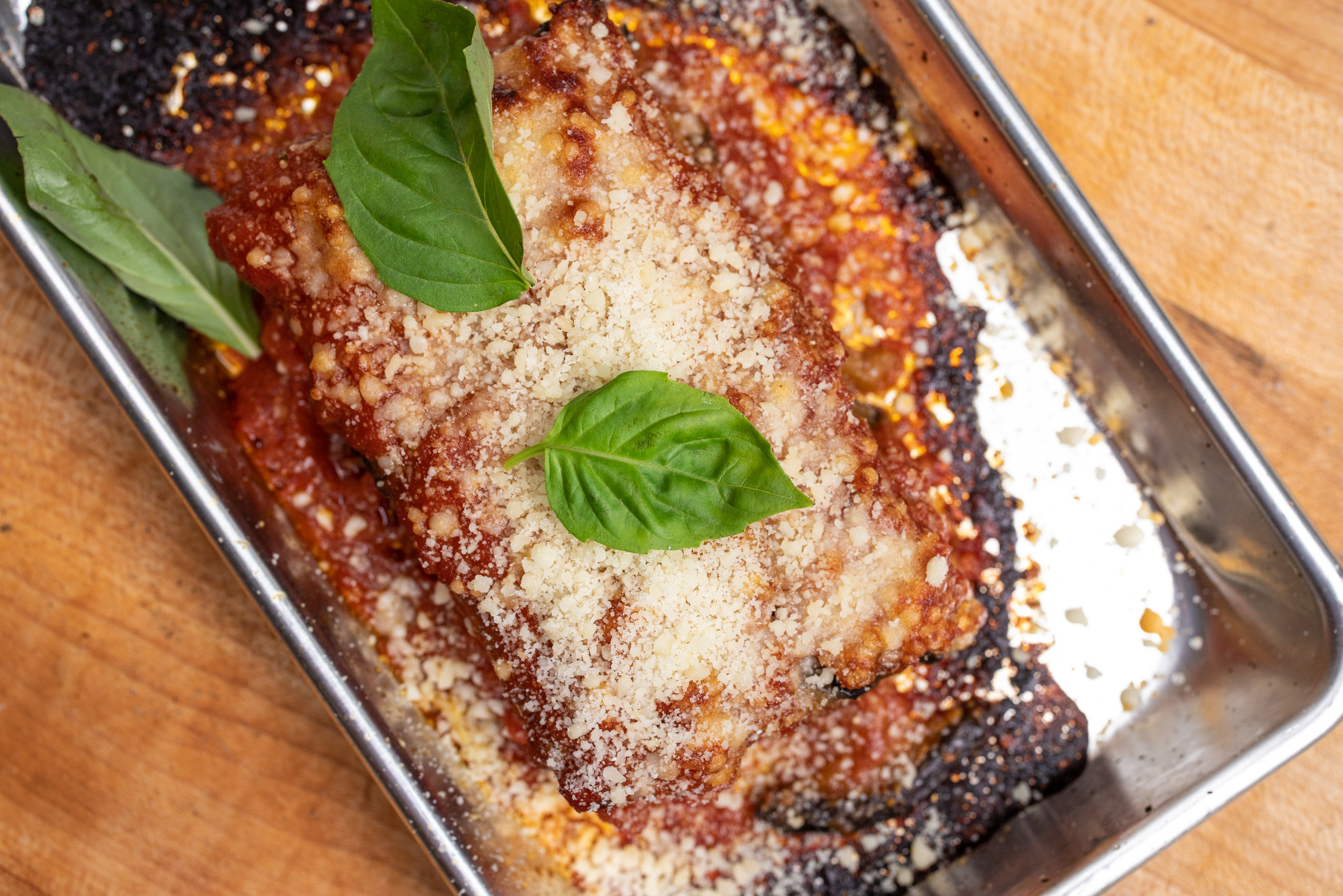 Milo SRO_Eggplant Parmesan_Photo Credit Fried Chicken Sandwich Studios.jpg