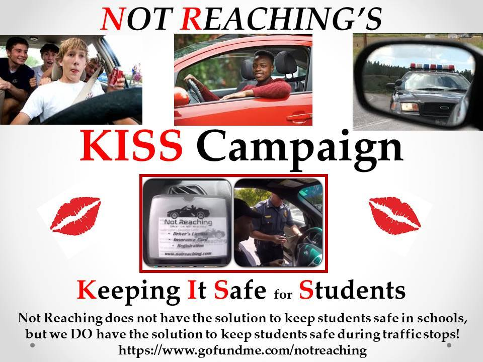KISS Campaign - Keeping It Safe for Students