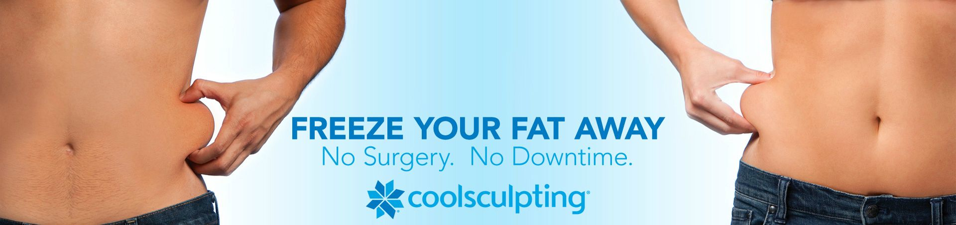 CoolSculpting Totality Charleston