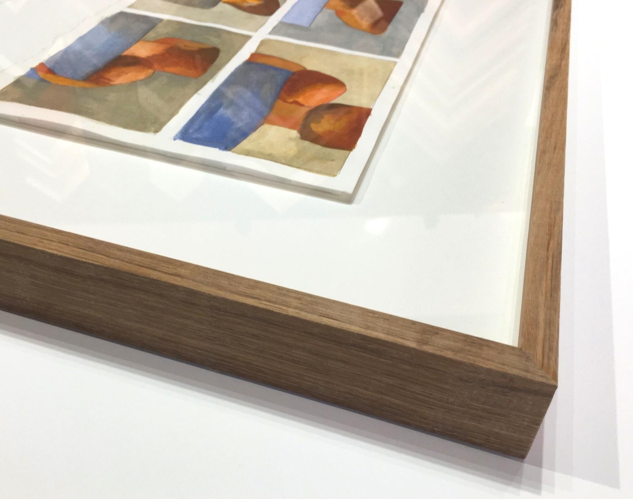 Blackbean picture frame