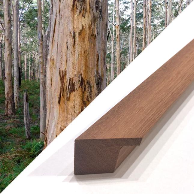 Western Australian Karri Timber frame