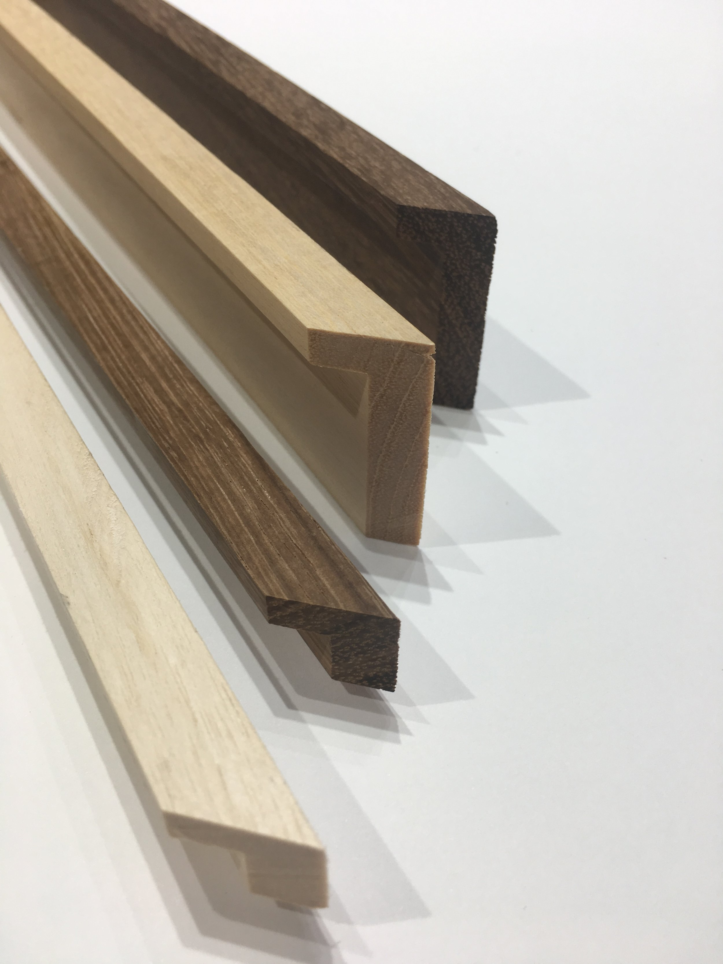 wholesale picture frame materials