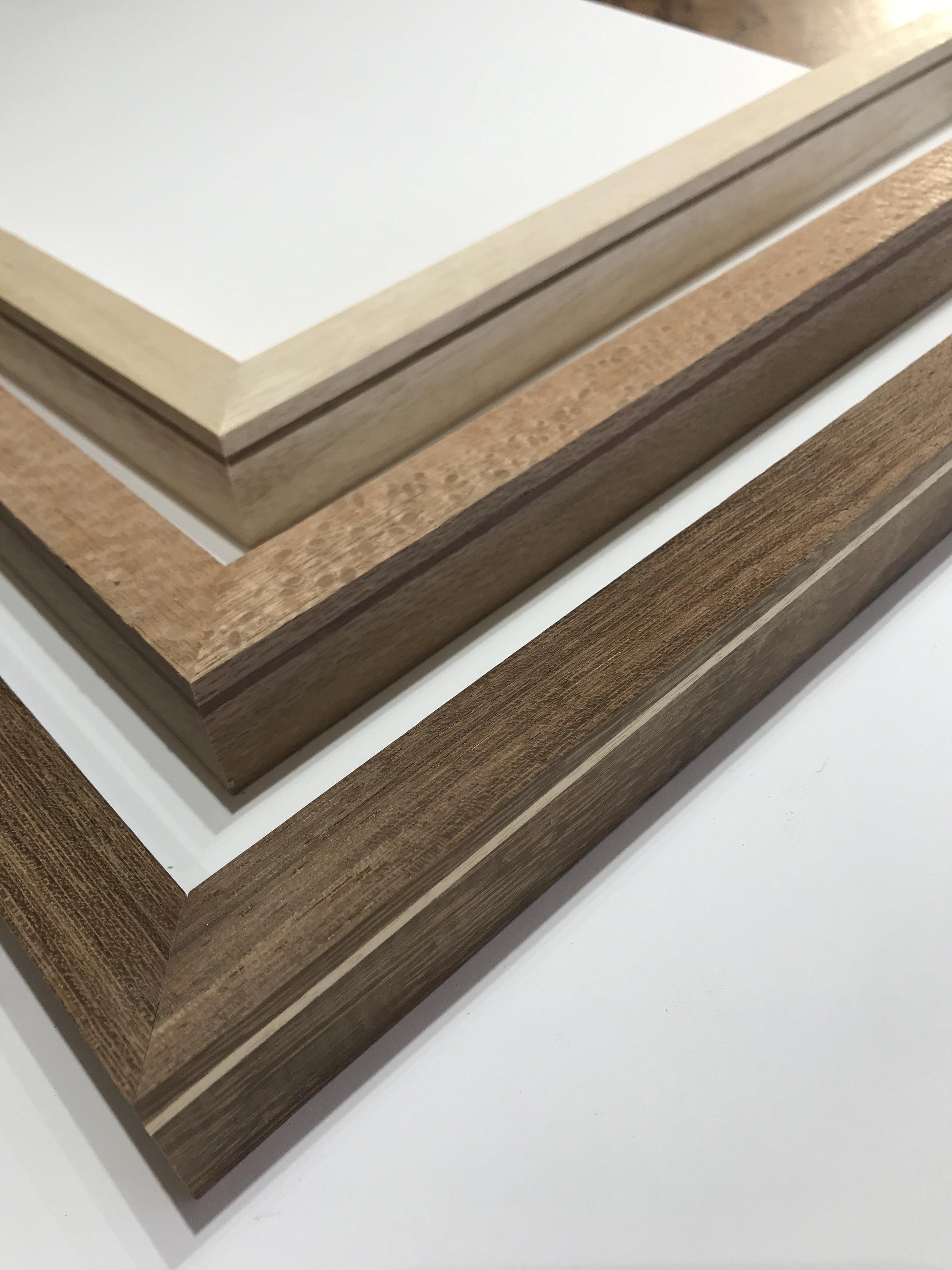 unique picture frame mouldings