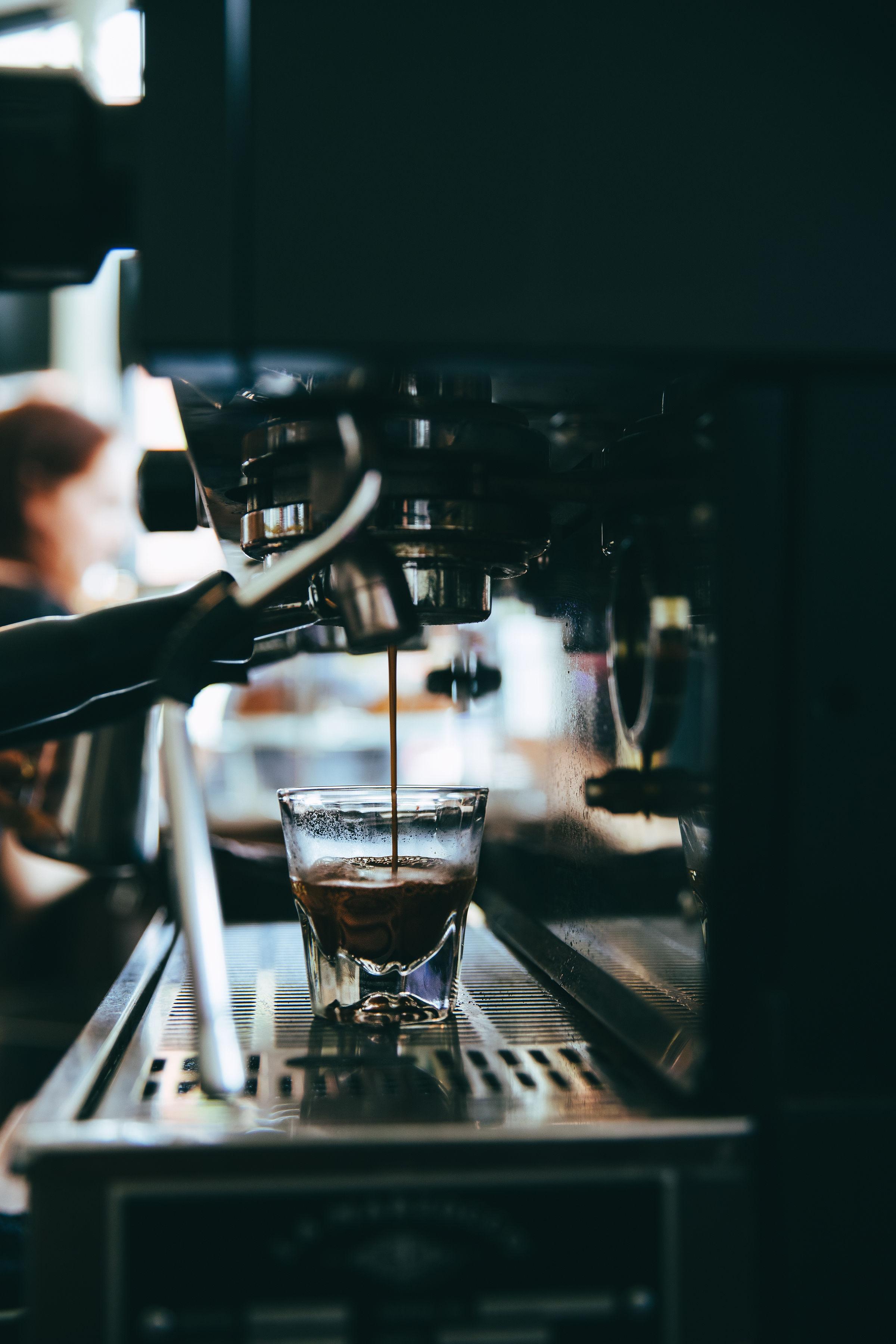 Little Canal Coffee and Tea Menu