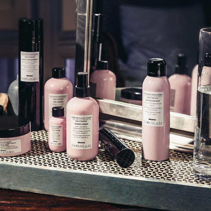 Davines Products -