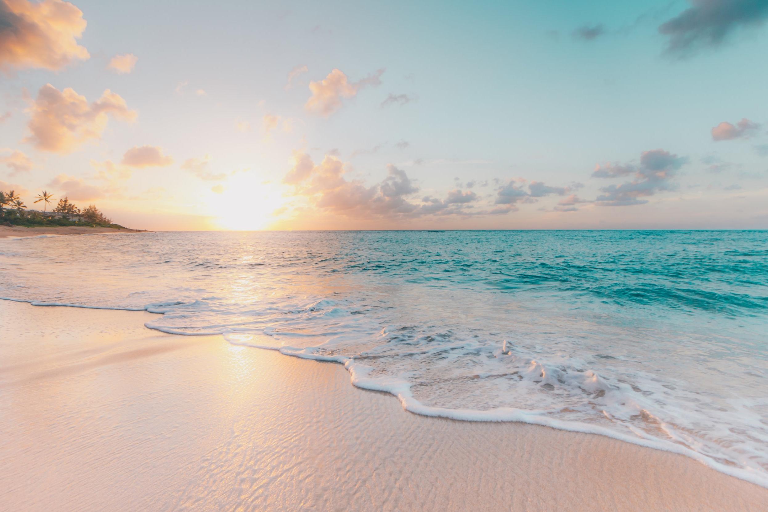 ラナイ島   素朴でゆったりとした時間が流れる島