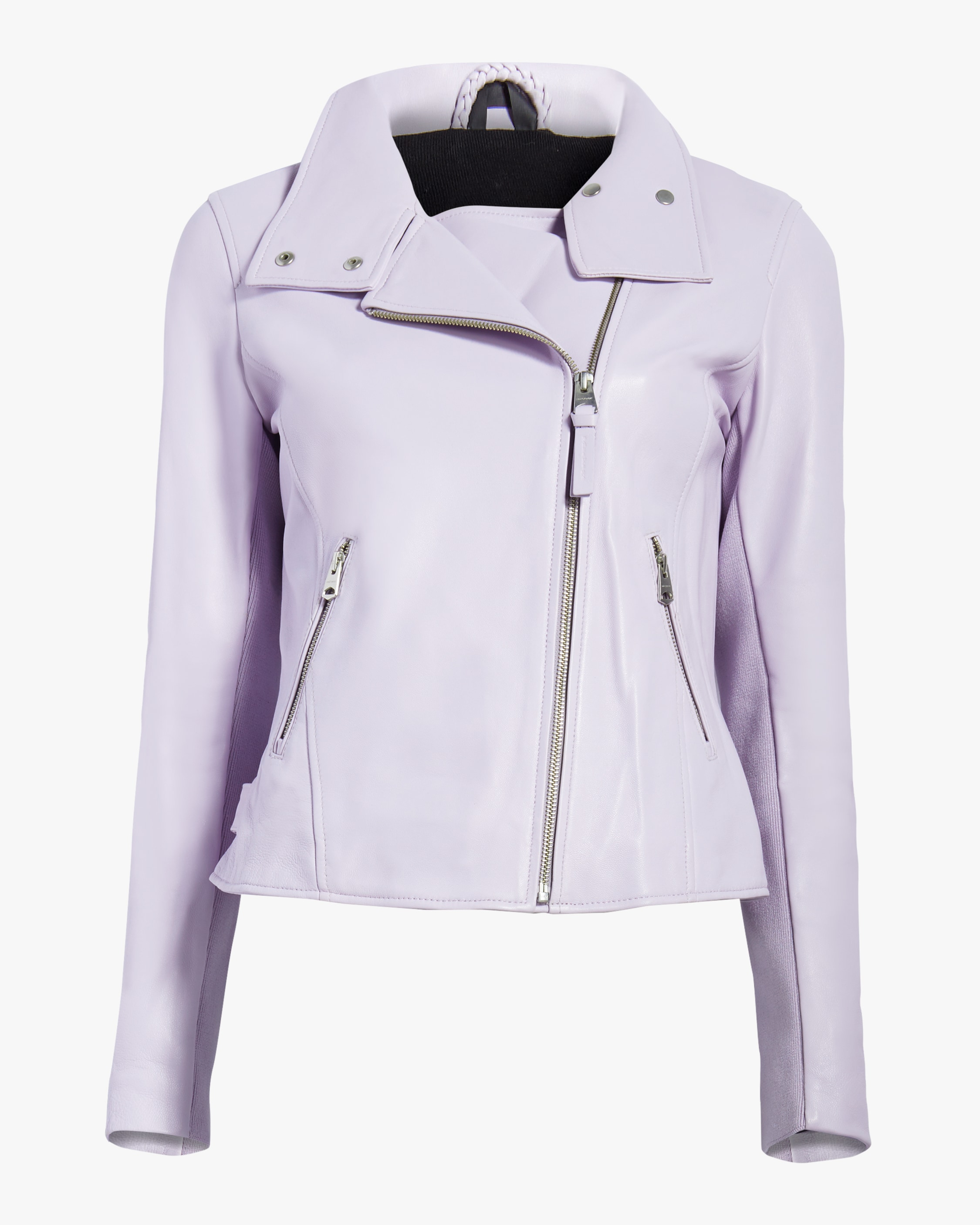 Lilac Leather Jacket - Mackage123 Mercer StNew York, NY$780