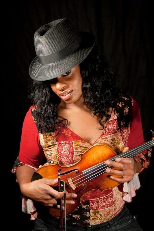 Sai The Violinist & Black Hat