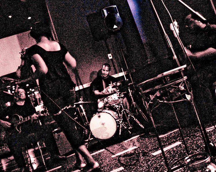 Sounds Of Sai Band at The Grape Charlotte, NC
