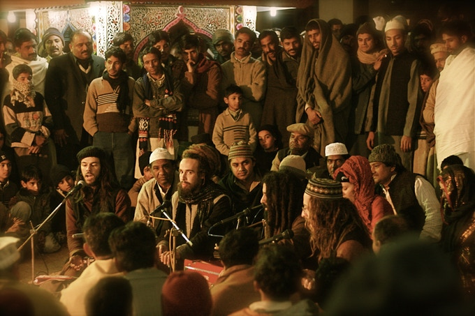 Fanna-Fi-Allah at Kaliam Sharif. 2007