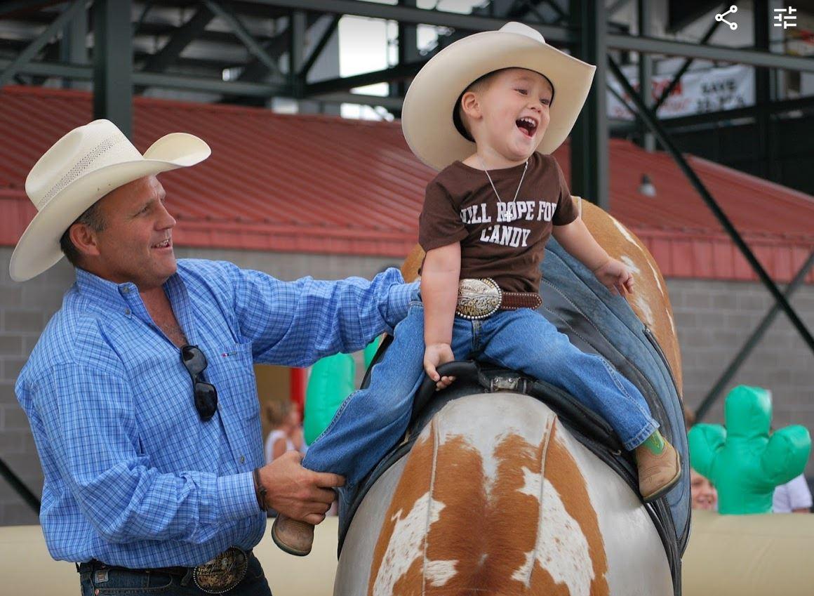 - Future Cowboy