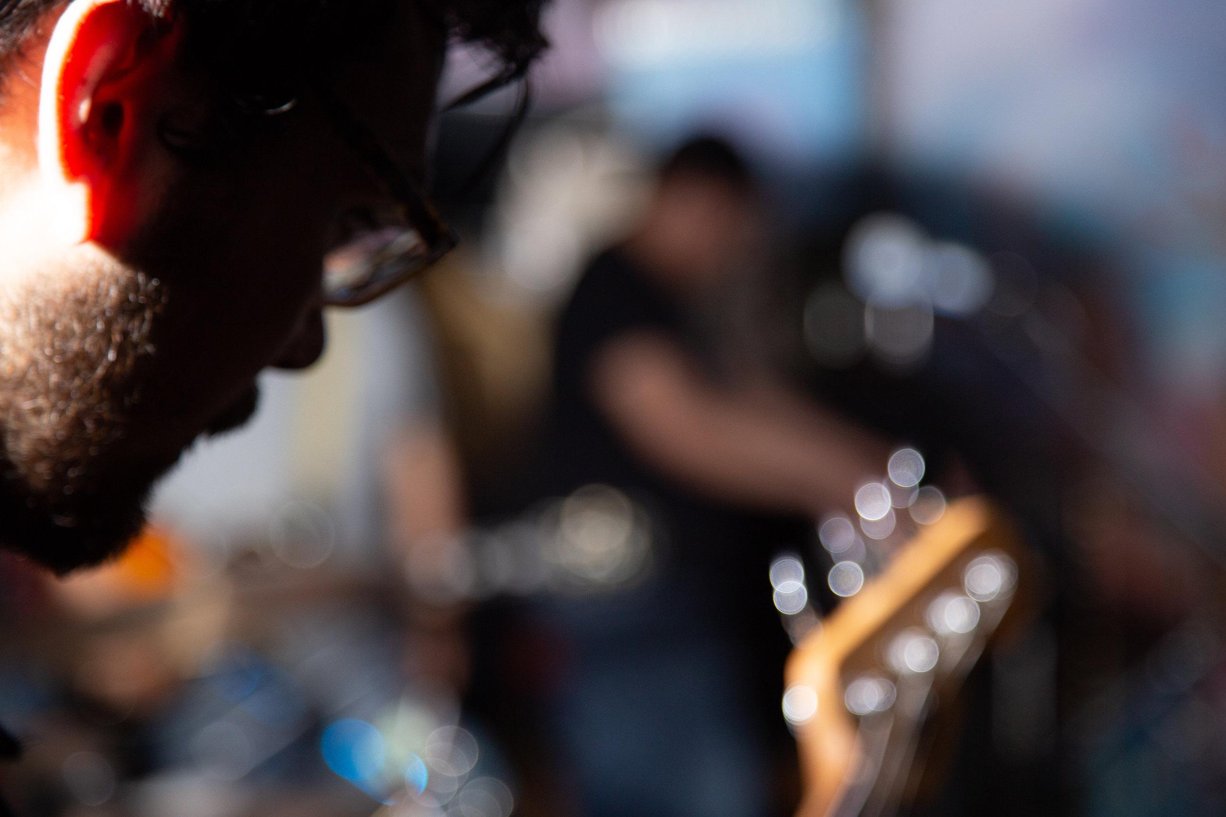 Fusion Band (directed by Shahab Baradaran)