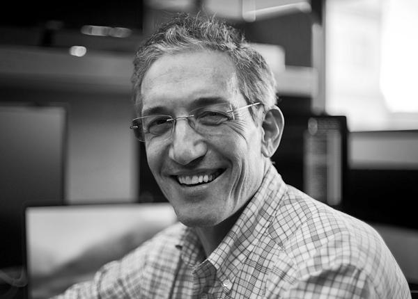 Jonathan G Drachman, MD - Chief Executive Officer