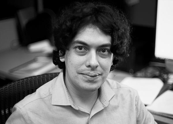 Daniel-Adriano Silva, PhD - VP, Head of Research