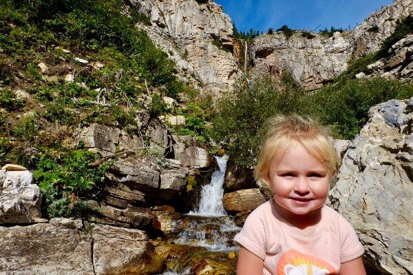 Apikuni Falls glacier national park with kids.jpg