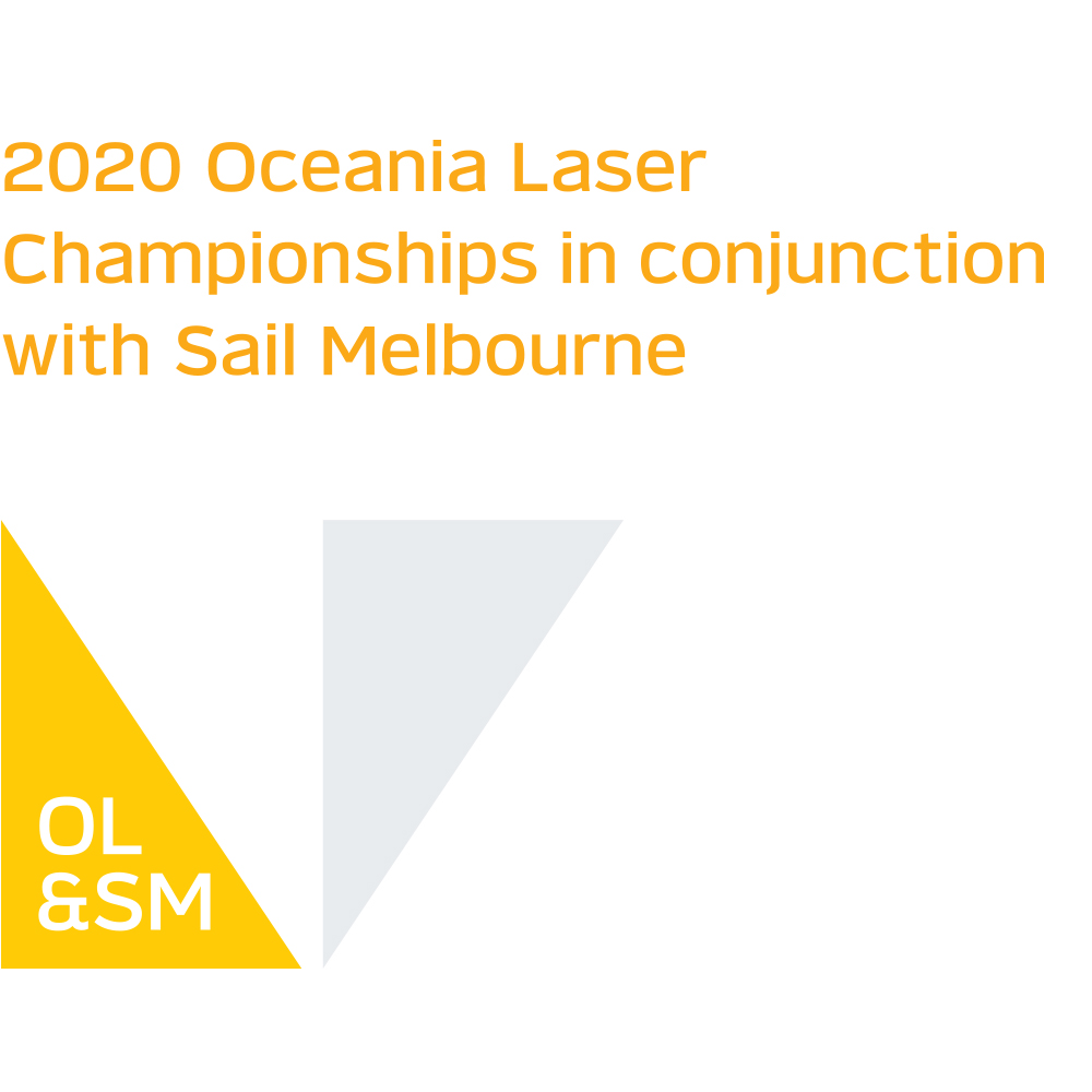Oceania Laser with Sail Melbounre.jpg