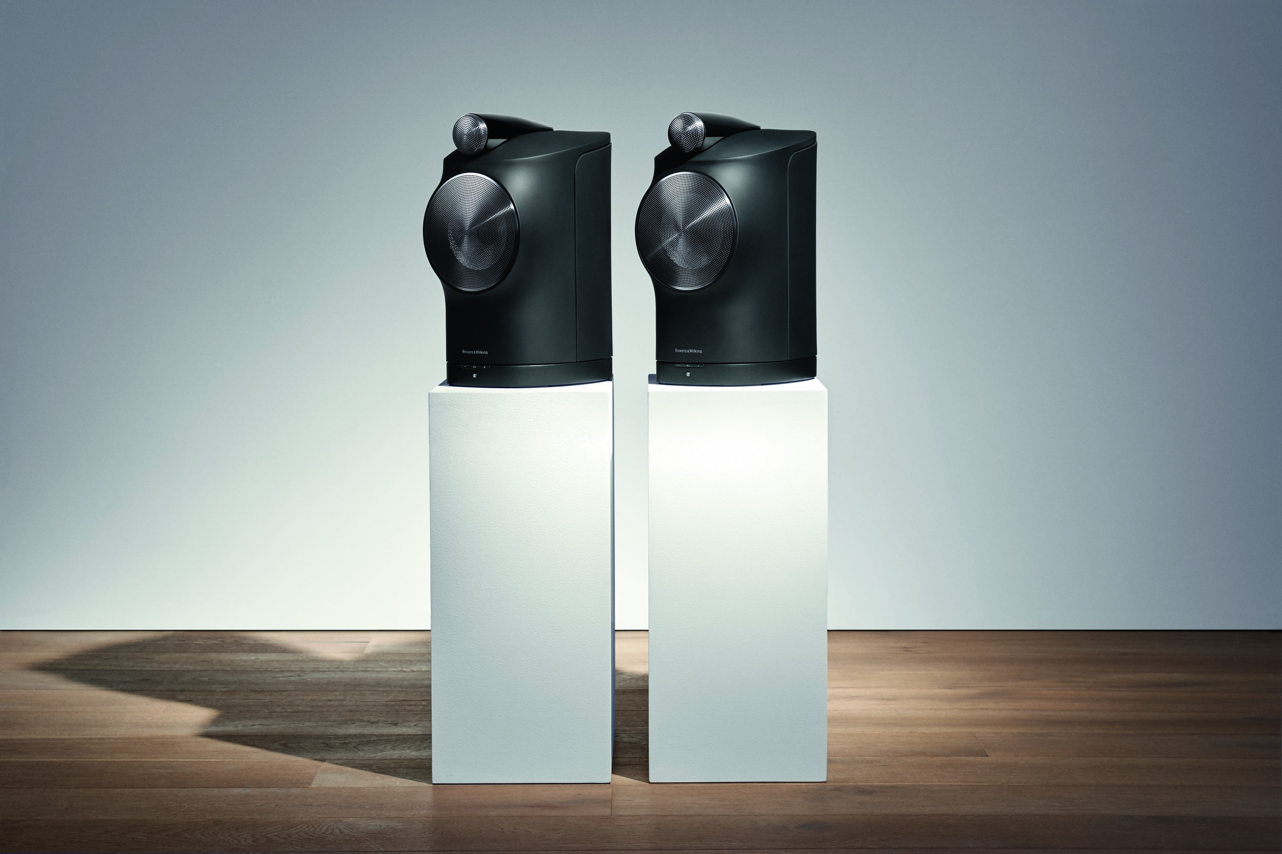 Formation Duo; featuring Tweeter-On-Top technology and Continuum cones for wired fidelity, wirelessly*.