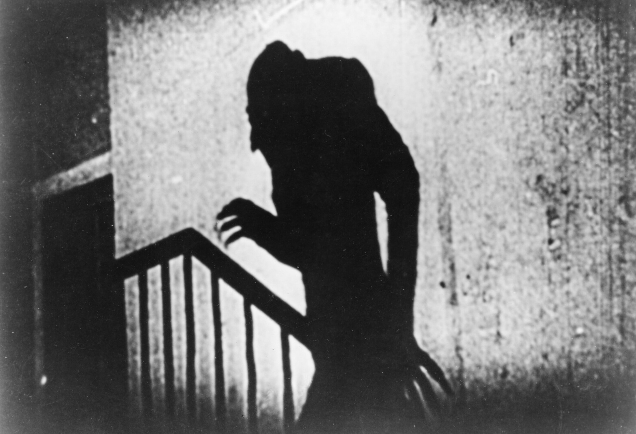 SSAV Oxford - The Halloween Playlist