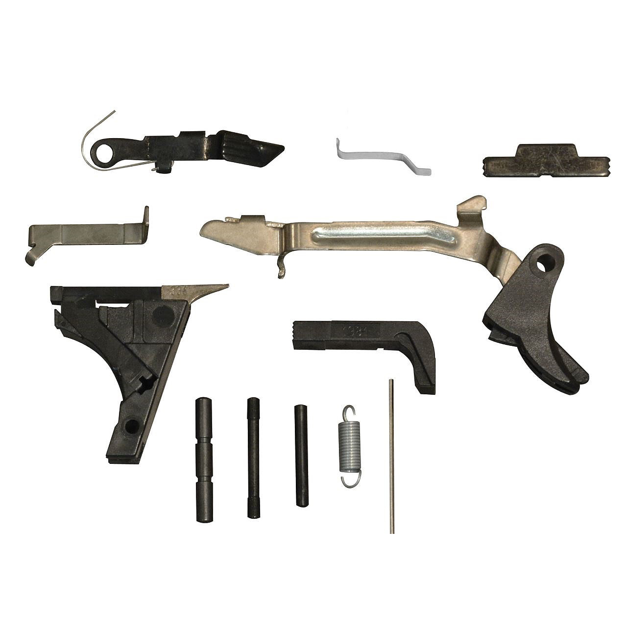 Competition Kits - Whether you're starting from scratch or just need to replace some parts; we offer lower and upper parts accessories. Want to fine tune? We also have ready-to-ship upgrade parts from your favorite manufactures like Zev & Agency Arms.