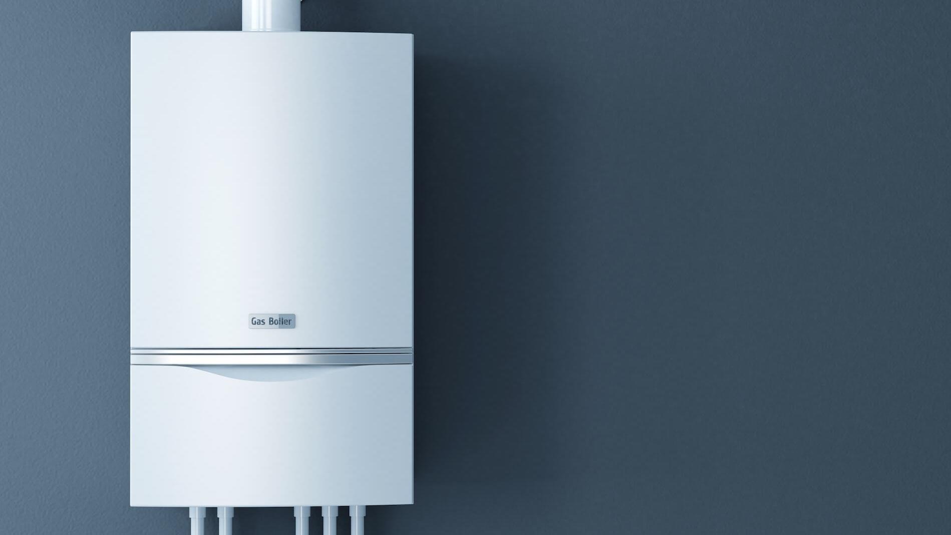 Boiler Install - From £1,099