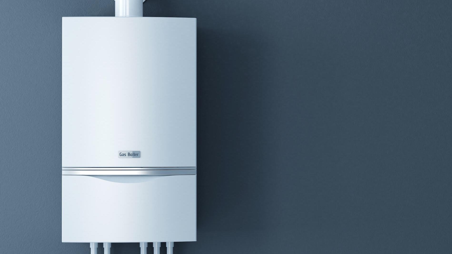 Boiler Repair - From Just £60