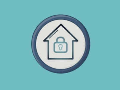 Home Security Review - Have a professional identify your home's vulnerabilities. (Some homeowner's insurance policies include discounts!)