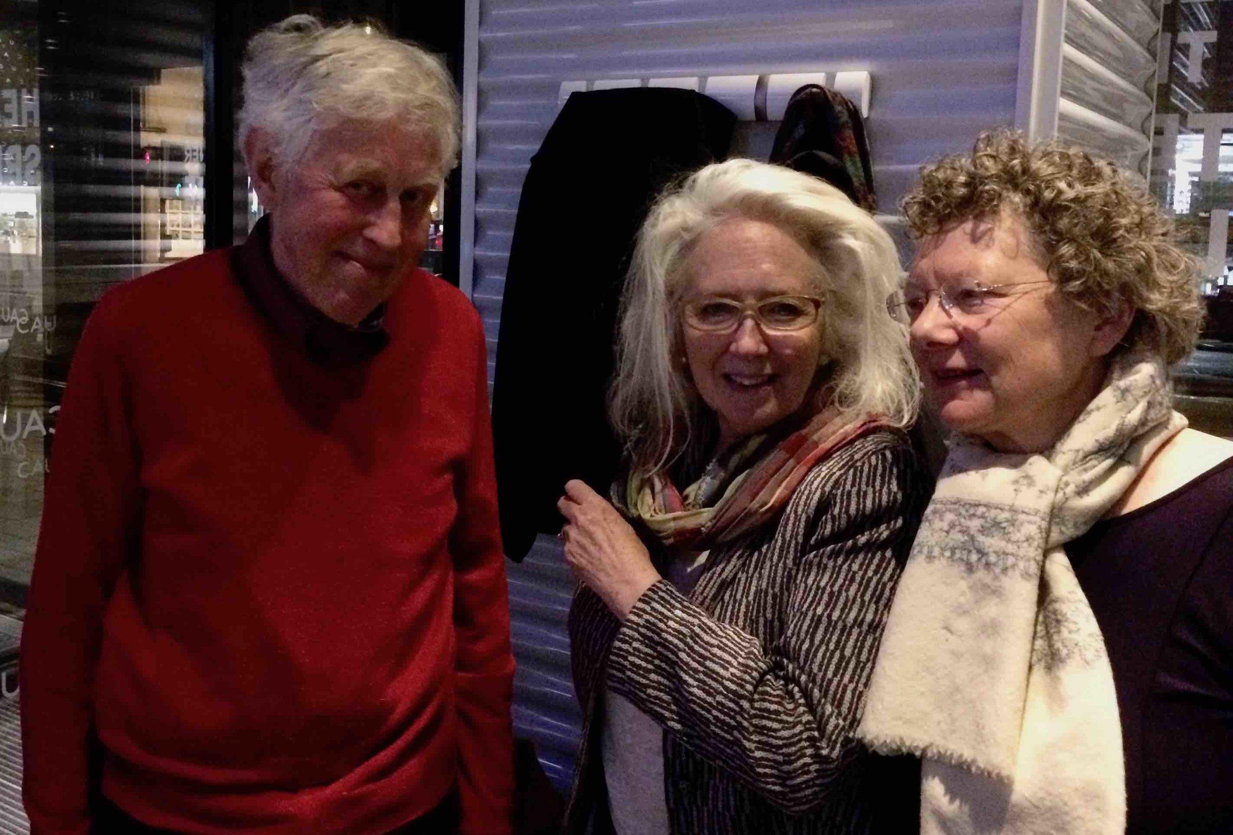 David - Sally Cavender (Faber Music) - Jenifer Wakelyn, May 2018