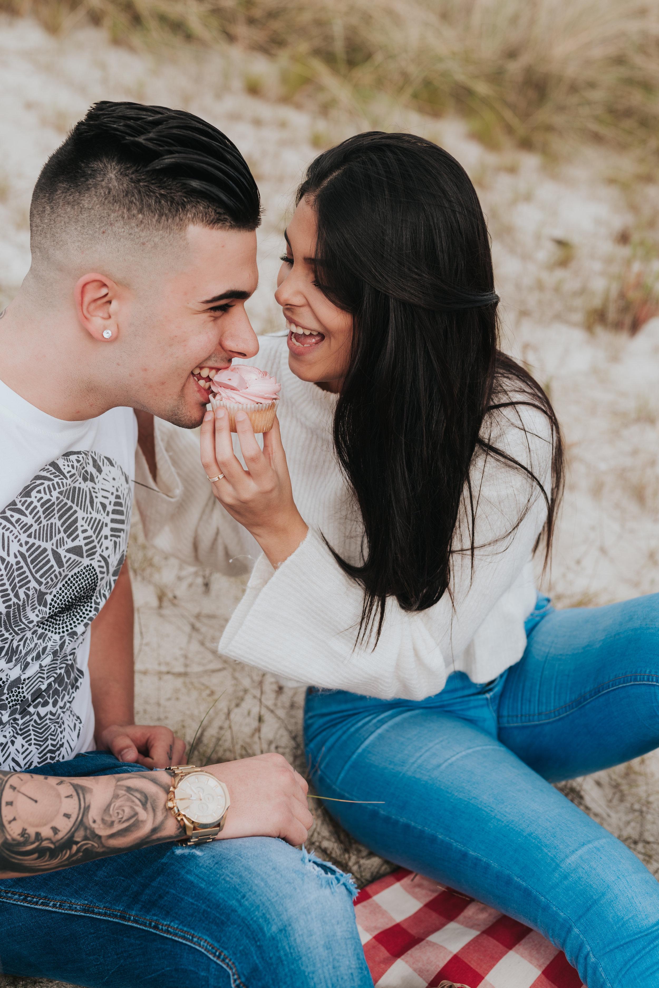 fotos de pareja vigo