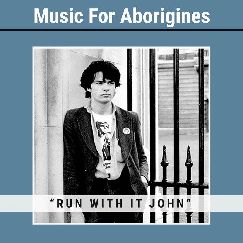 Music For Aborigines