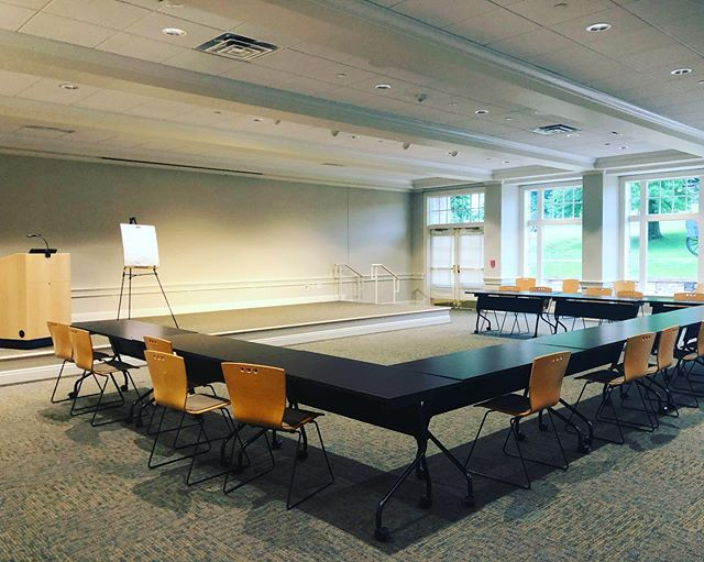 Looking for a unique experience at a unique venue for your next meeting?  Call me about this fabulous historic site with state-of-the-art meeting space, an escape room, corporate activities and more!  #fortligonier #roomwithaview #teambuilding #meetings