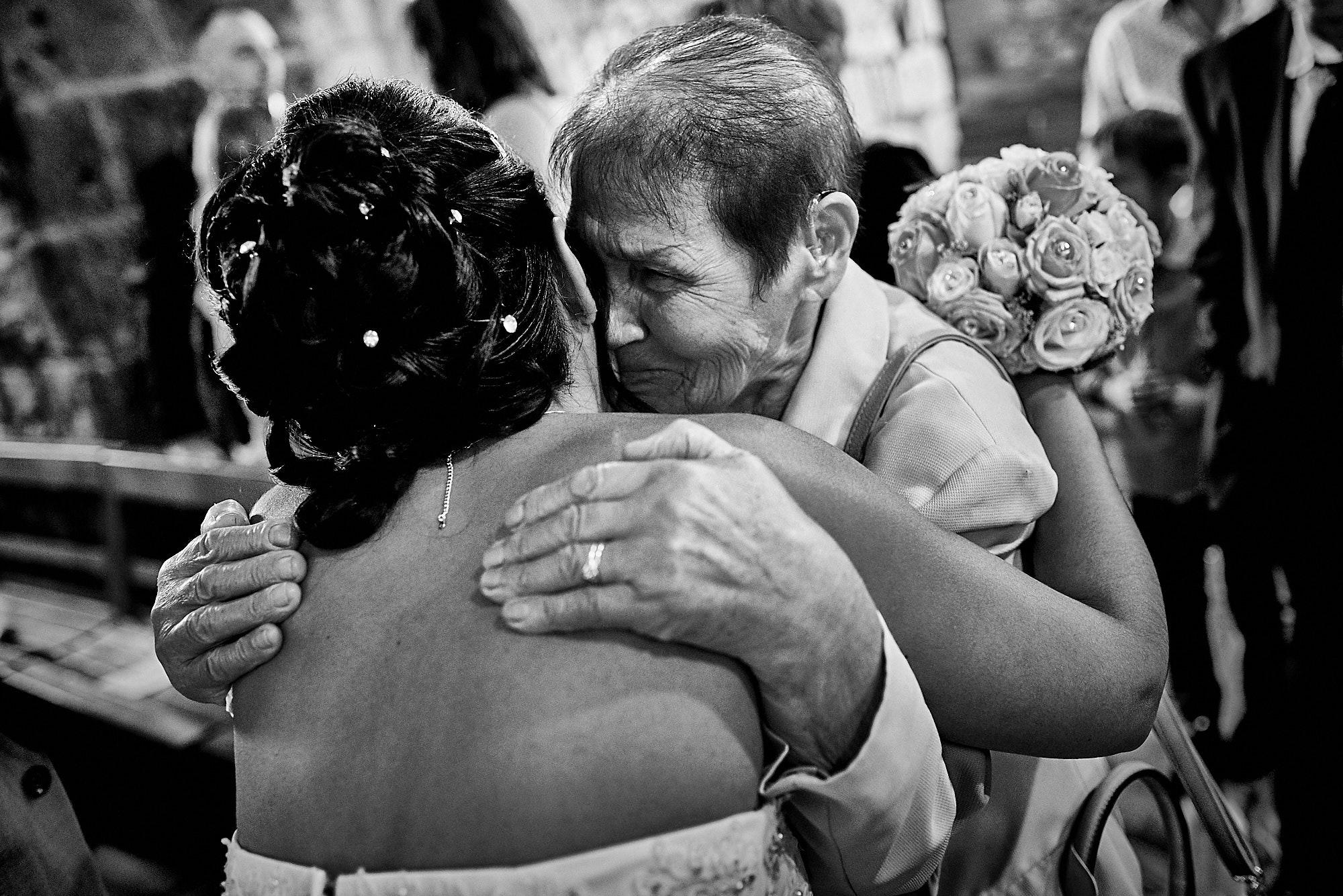 Mariage au château de Miremont en Auvergne | Photographe de mariage Clermont-Ferrand