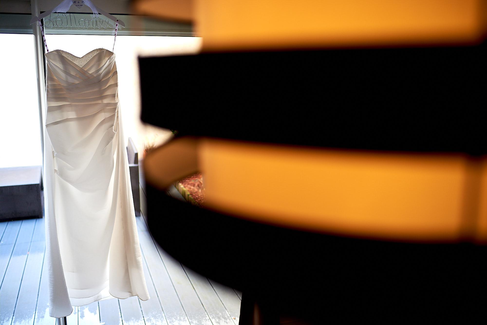 Mariage au château de Montrond les bains Saint-Etienne | Photographe de mariage