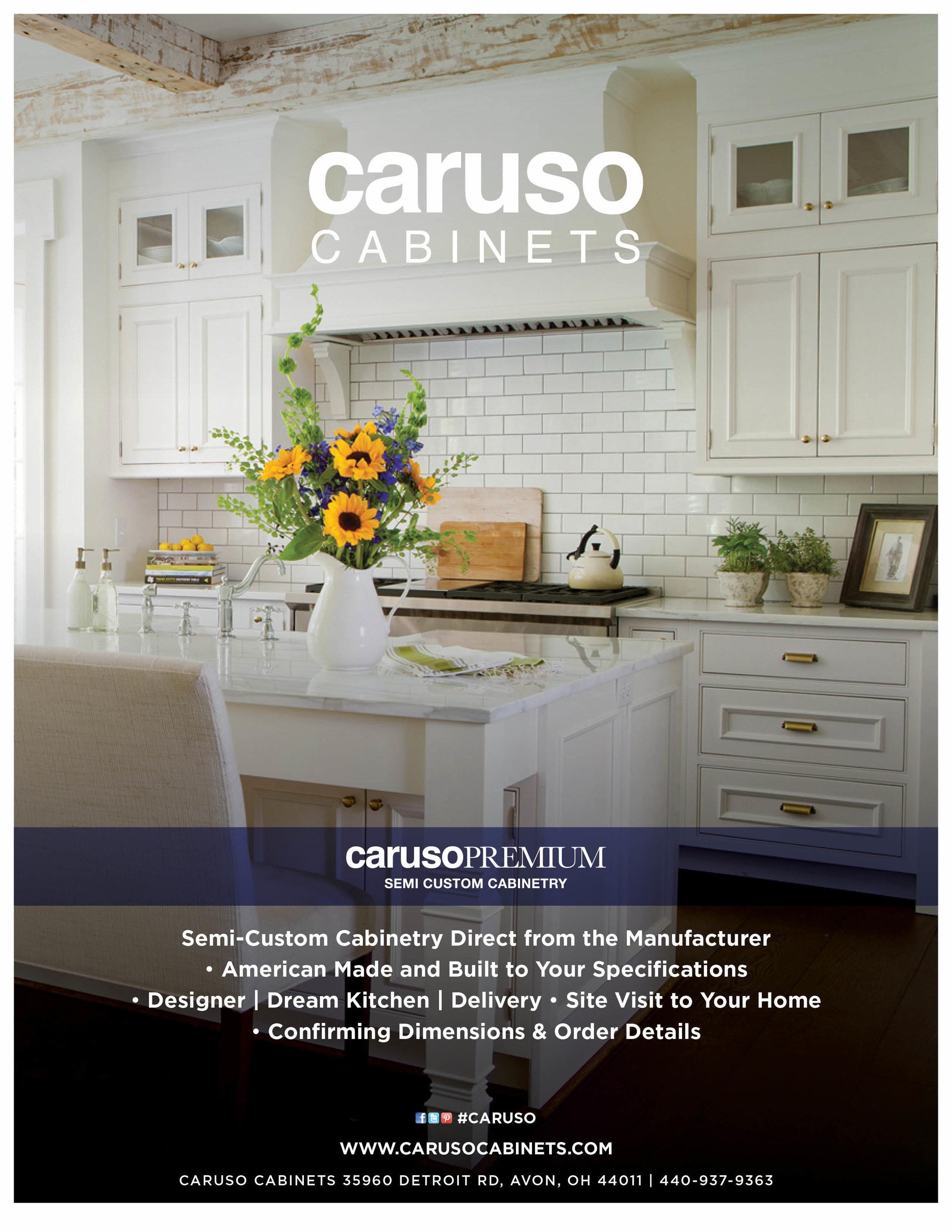 Caruso Cabinets