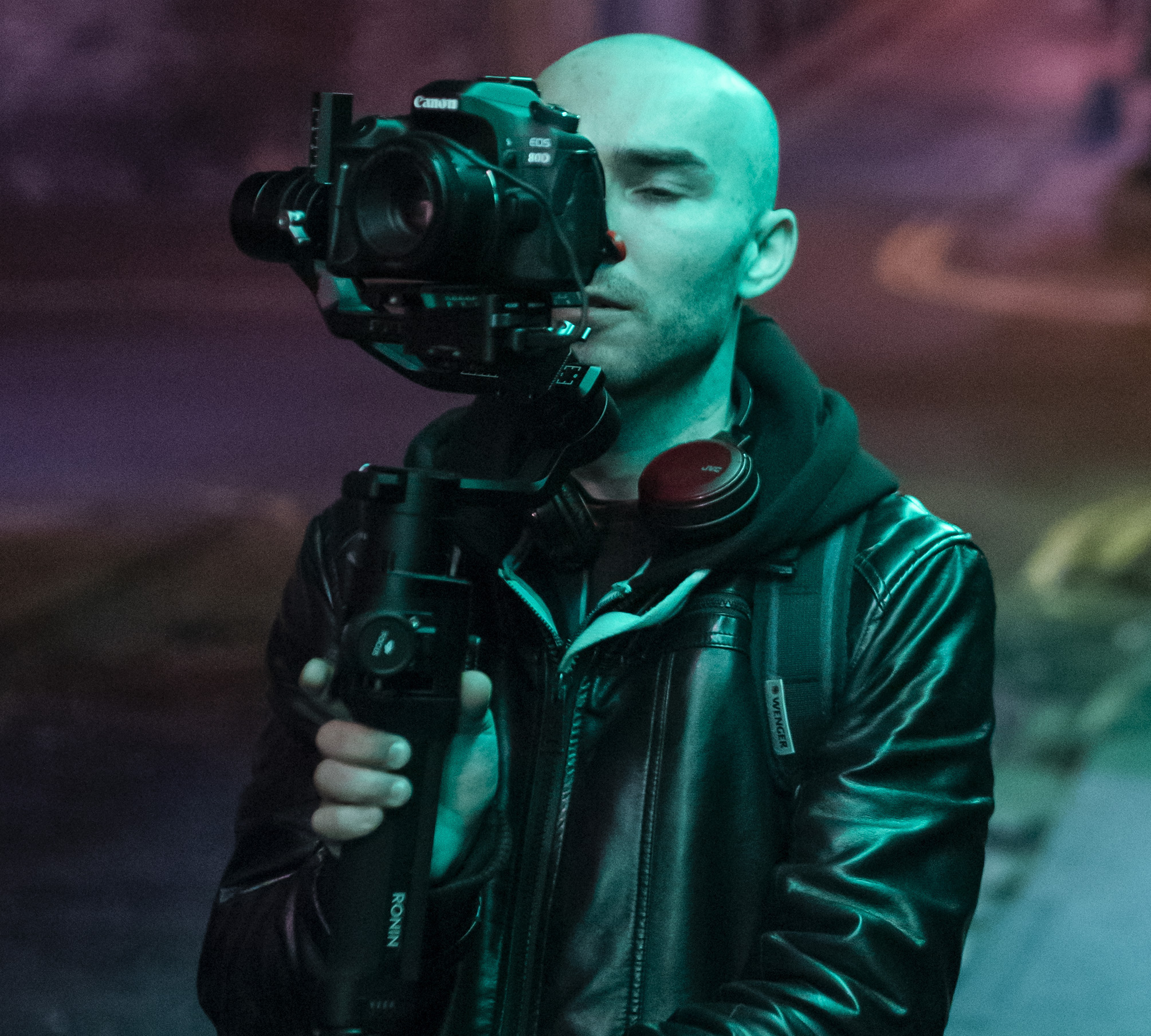 ALAN CIECHALSKI 🇵🇱🇬🇧@THEALANCIE - CHEF DE FILM AT CUSTOM FLAVOUR LTD.SHARP EDITING SKILLSGREAT TASTE FOR MUSICFRESH IDEAS EVERY DAY5-STAR SERVICE