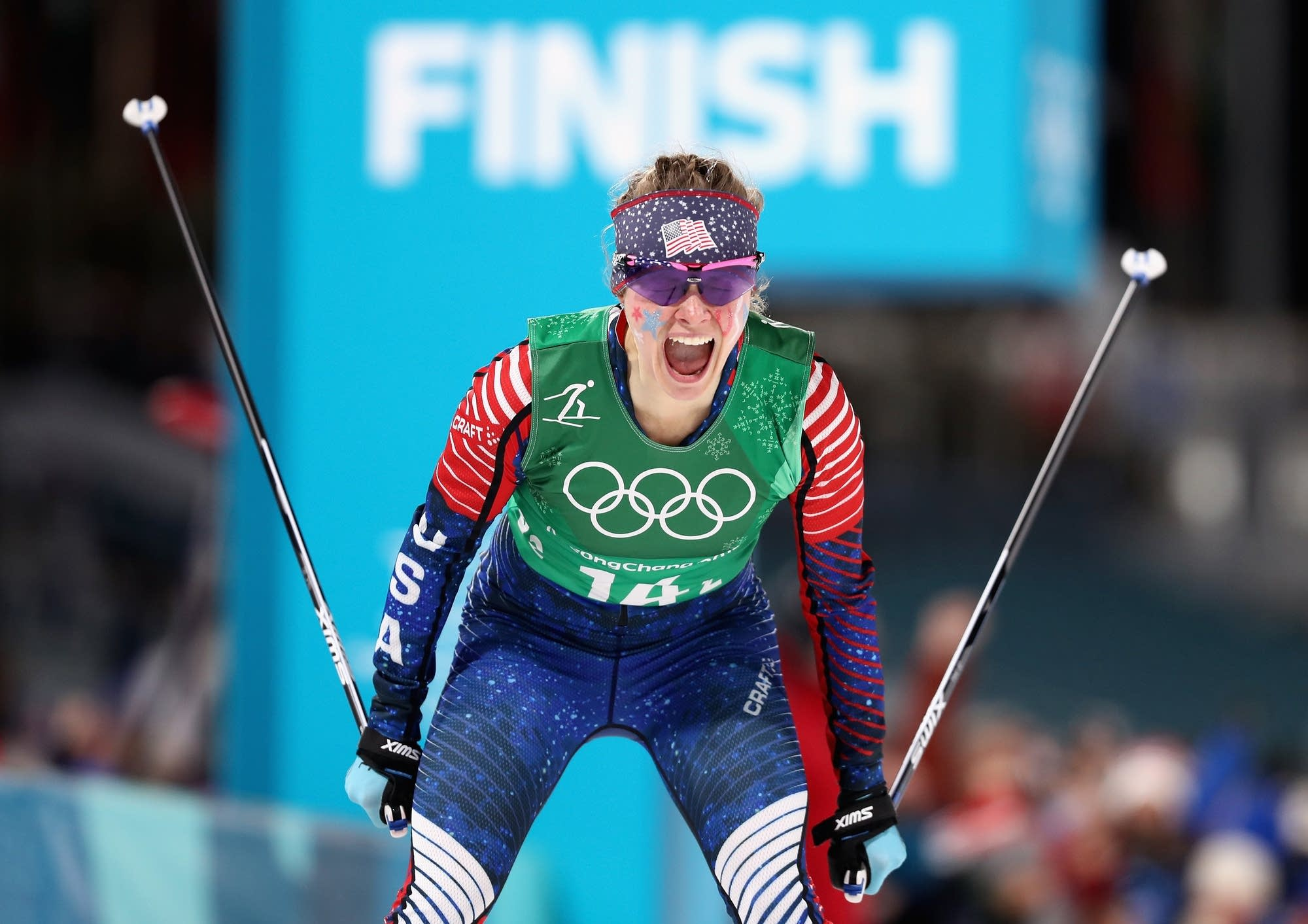 MPR News. Minneapolis to host World Cup cross-country skiing event.    Nina Moini   . September 28, 2018.
