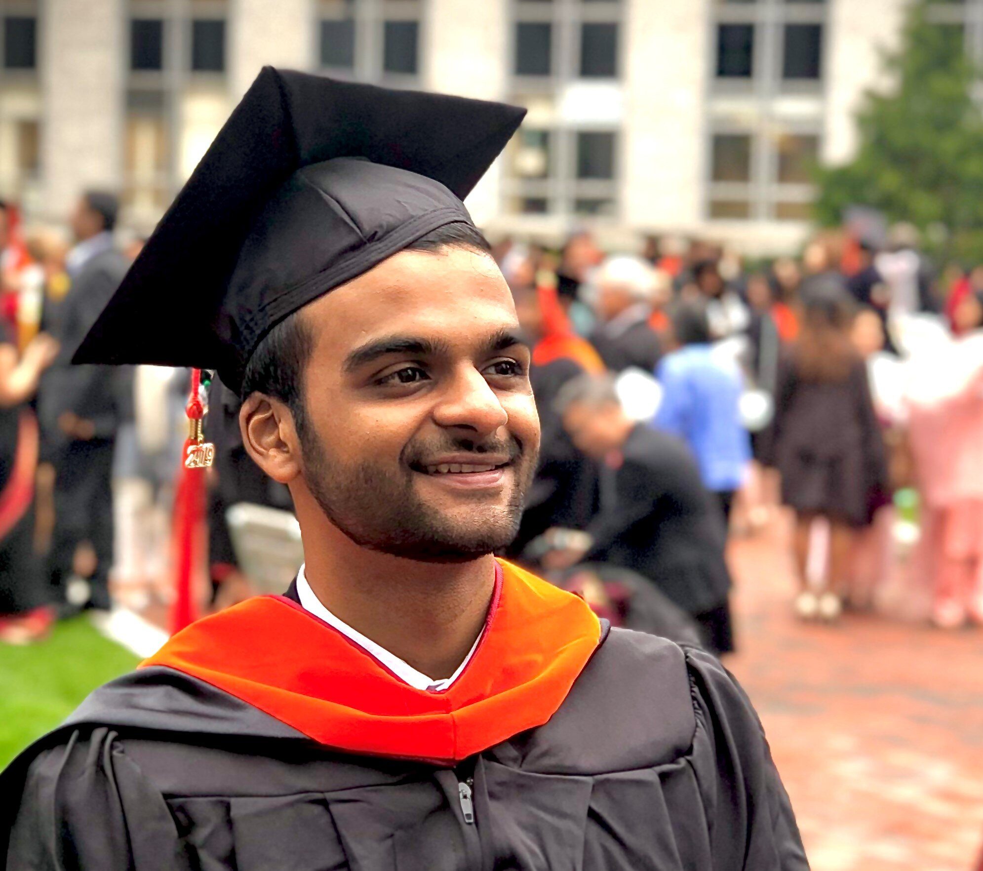 Pranay Shah, Mechanical Engineer   Mr. Shah assists in the deployment and management of our software. Pranay previously worked as an Energy Engineer in Qatar, and received his MS in Energy Systems from Northeastern University, and BS from GTU in India. Pranay is also a LEED Green Associate.