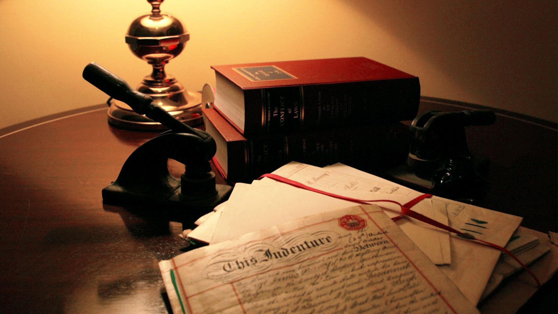 Probate - Obtaining the authority of the Court to deal with and settle the affairs of someone who has died.