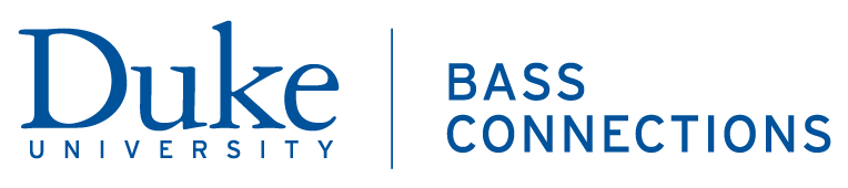 Duke University Bass Connections Program - Aging and Reliance on Memory-Based Heuristics  (2014 - 2016)