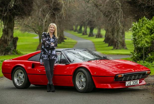 Is this the world's quietest Ferrari?    - www.independent.ie/life/motoring