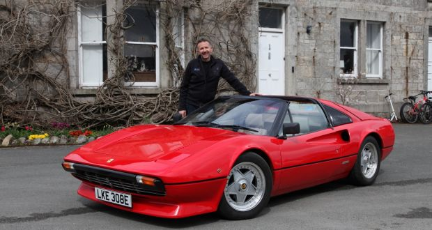 Irish start-up converting classics into electric supercars    - www.irishtimes.com/business