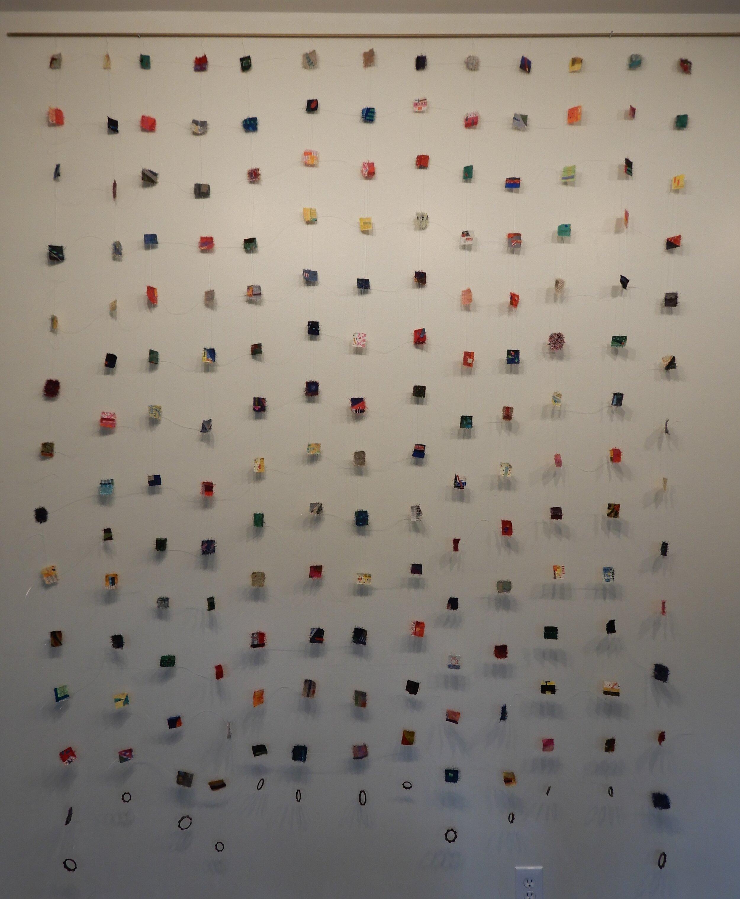 Kathleen Loomis : Social Distance