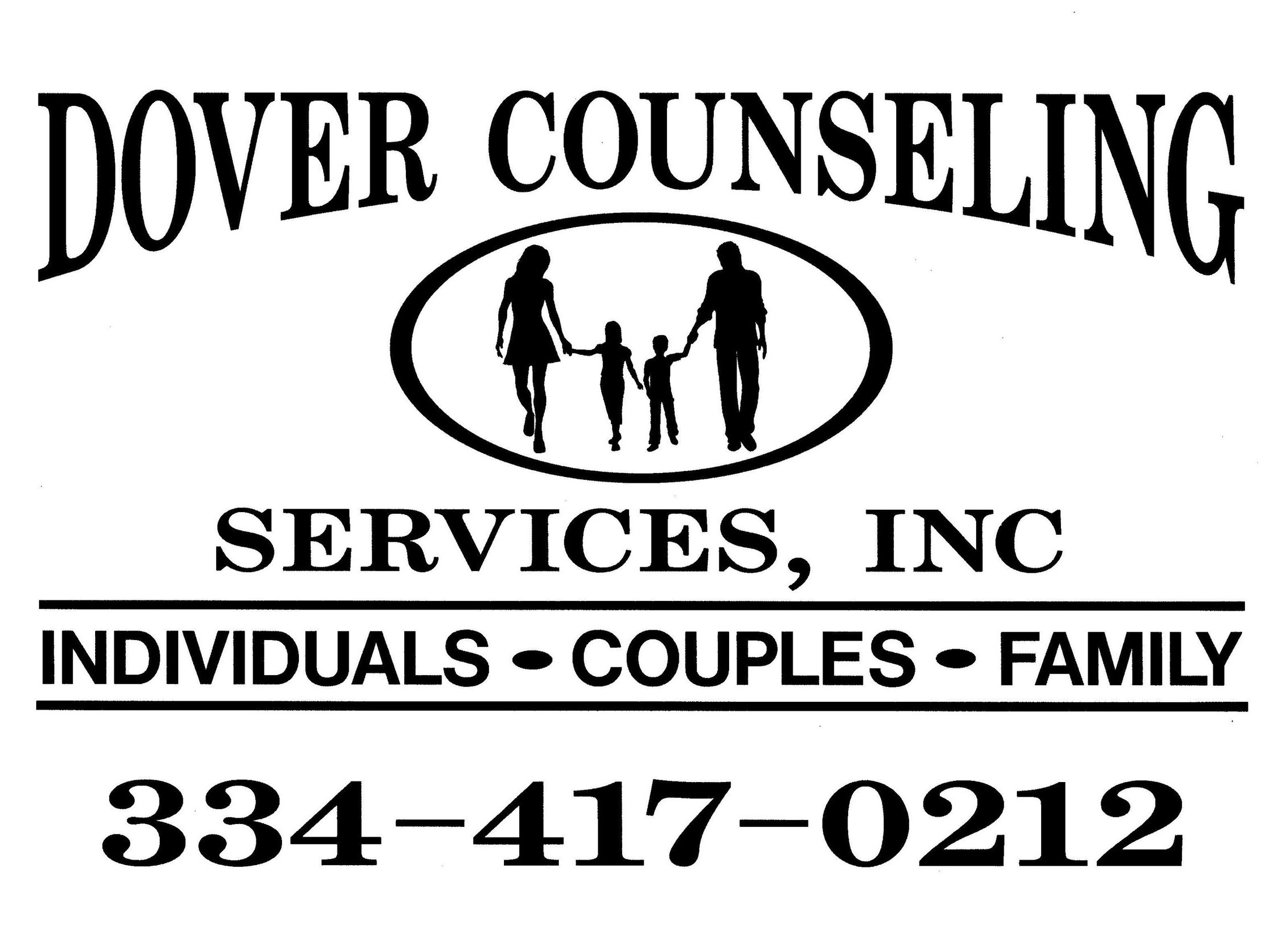 - Dover Counseling Services, Inc. was birthed out of the heart of Amy Dover on January 3rd, 2015. In the beginning, Dover Counseling was housed on the second floor of the Enterprise Pediatric Clinic. Due to rapid growth only two months after opening, Amy realized that she needed additional staff and grew from a solo practice to a group practice of seven therapists. Each of the therapists at Dover Counseling Services believe whole-heartedly that they have been called into this profession to serve others. In January of 2017, Dover Counseling Services, Inc. moved to its current location in order to have more space for therapists and to provide additional services to clients. The staff and therapists at Dover Counseling Services, Inc. strive to offer the best counseling services in the Wiregrass area.