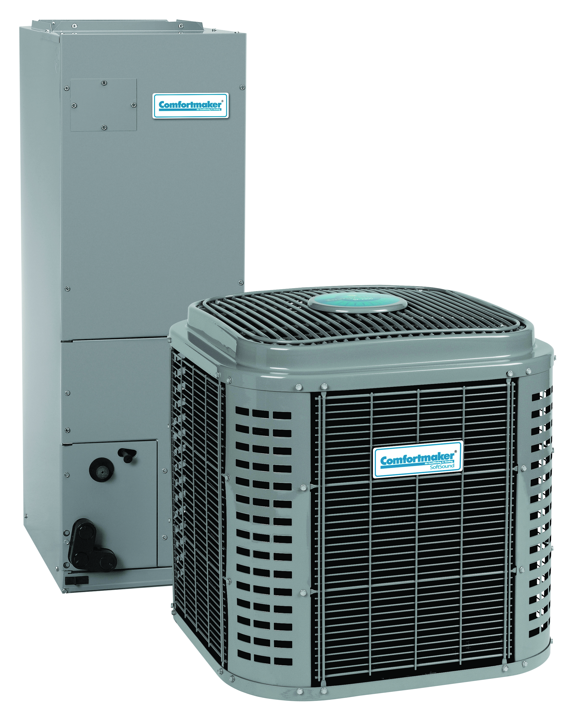 4-Ton System - *Gas Furnace Additional $300