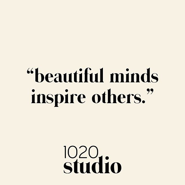 Inspiration is all around us. The ebb and flow of offering inspiration to the world around us and receiving it I think is something familiar to creatives. Something we have an acute awareness and appreciation for. The world needs your art. The world needs your voice. What you are doing matters. ✨🌼