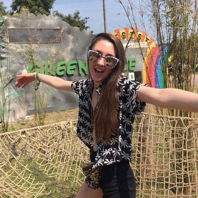 #veganamz - Psychology student, Yoga & RunnerFind me: Instagram