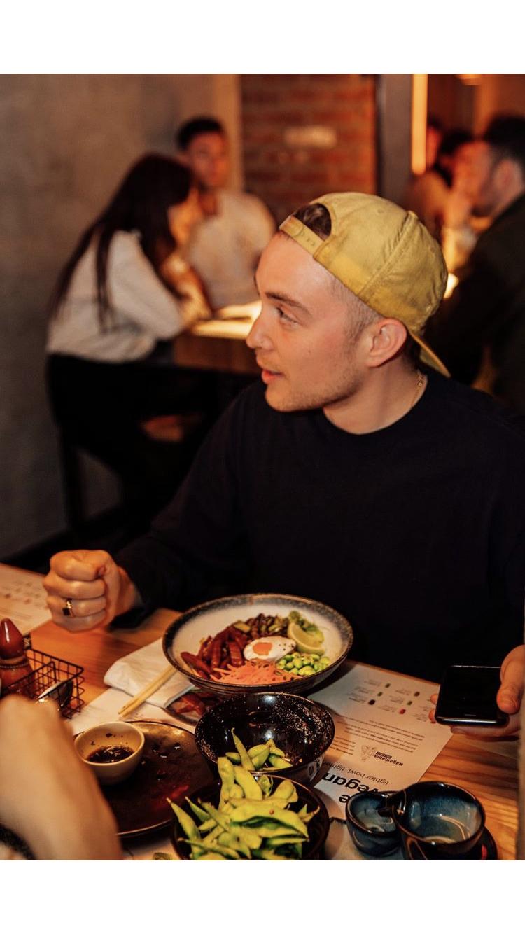 #thetattooedtomato - Vegan Food BloggerFind me: Instagram, Blog