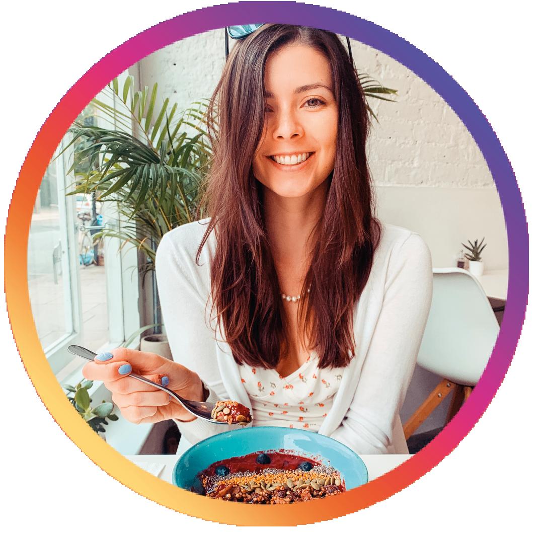 sophie's healthy kitchen -