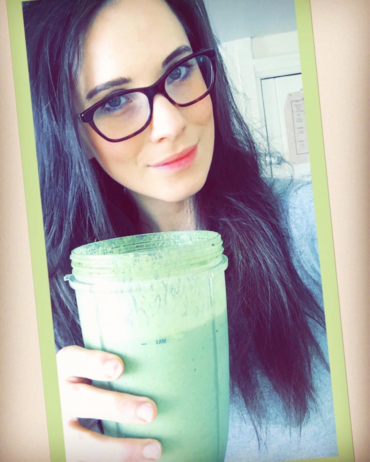 #cleanleanbakes - Food BloggerFind me: Instagram
