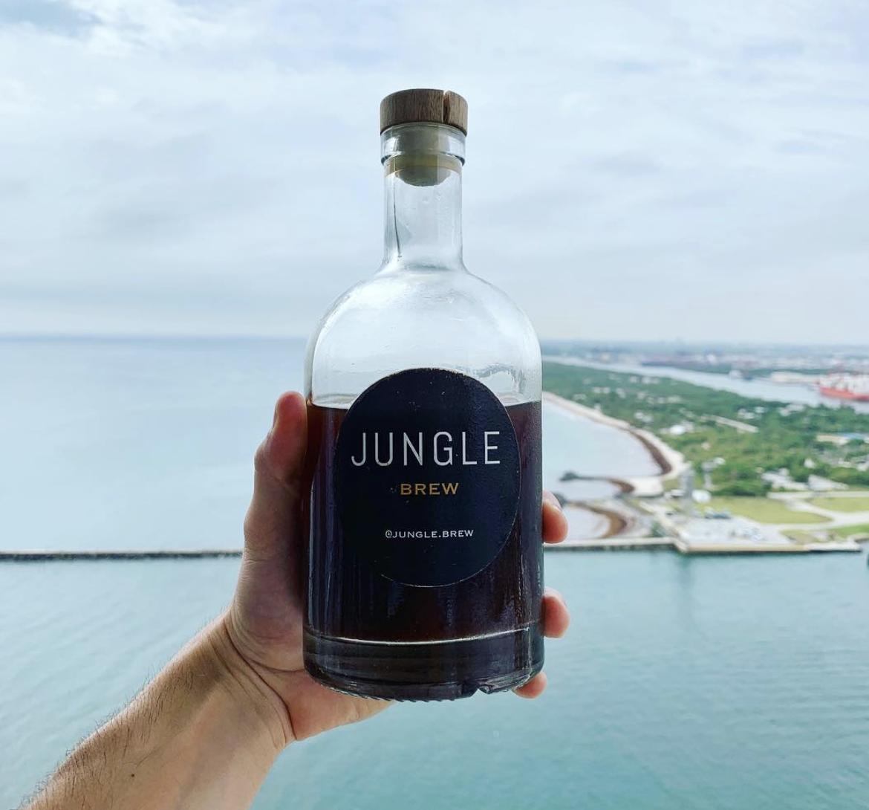 Source: Jungle Brew